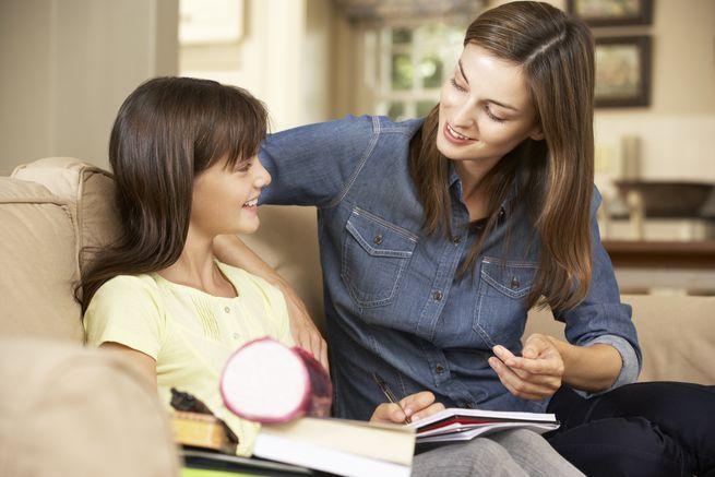 توصیه به والدین دانش آموزان
