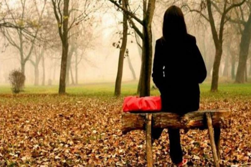 افسردگی پاییزی