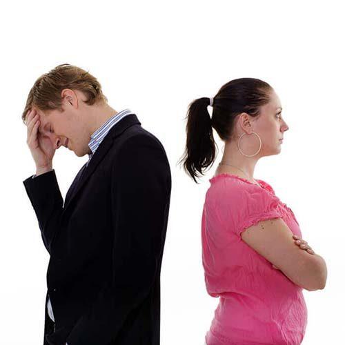 برای رسیدن به آرامش بعد از طلاق چه باید کرد؟
