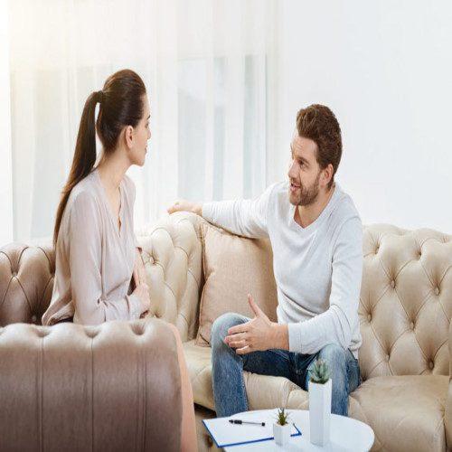 طرز رفتار صحیح با همسر