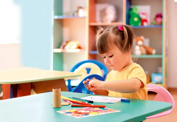 پرورش خلاقیت کودک
