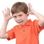کودک حرف گوش نکن را چطور ادب کنیم؟