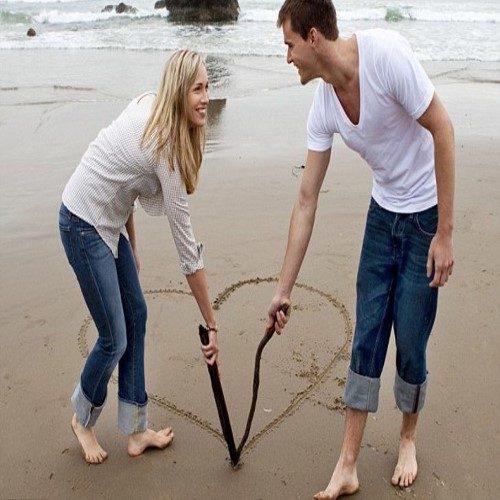 تفاوت بین مرد هوسران و مردی که واقعا عاشق شما است!