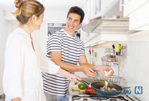 سیاست های زنانه در مقابل خانواده همسر
