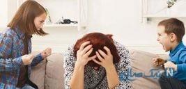 دعوای فرزندان در خانه و ۸ نکته برای پیشگیری و توقف آن