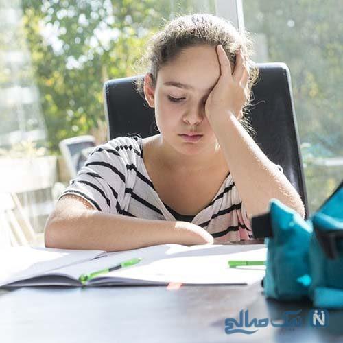 ۱۲ نکته برای کاهش استرس و اضطراب کودکان