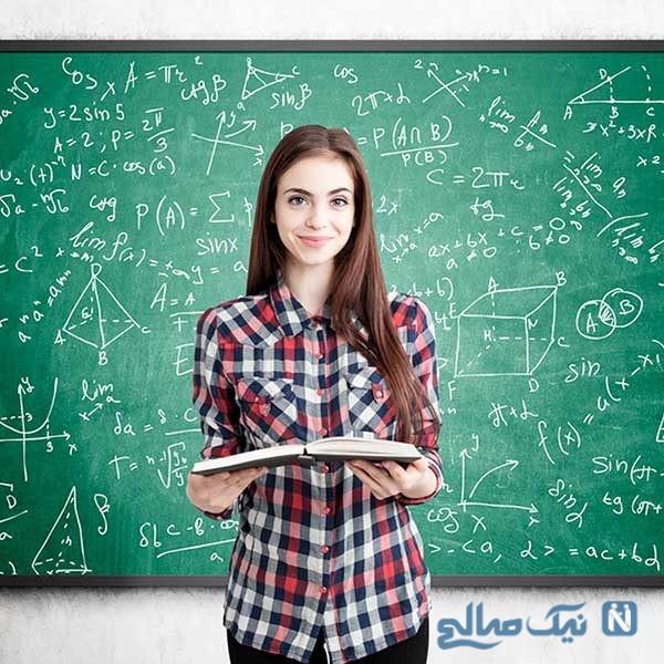 دانش آموزان موفق در تحصیل چگونه رفتار می کنند