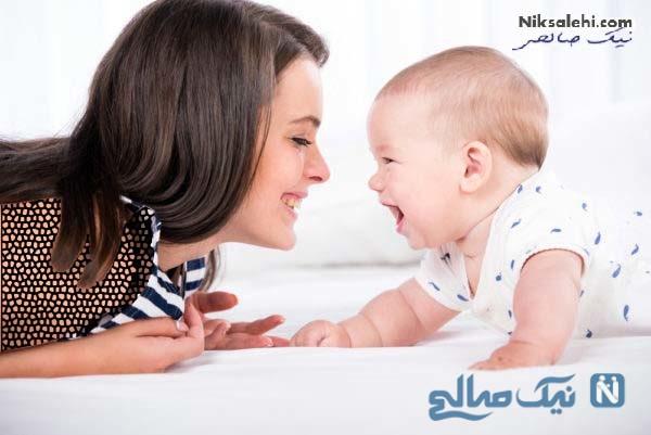 قبل از مادر شدن