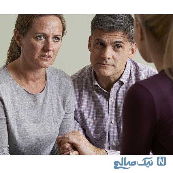 راهنمای شوهرانی که در زنشان تغییرات یائسگی نمایان شده