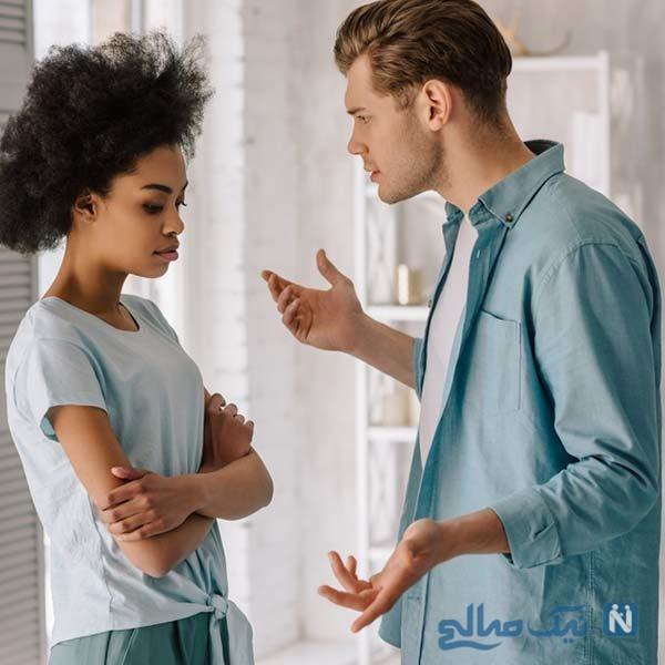 به این خواسته های همسرتان نه بگویید تا رابطه محکم تری داشته باشید