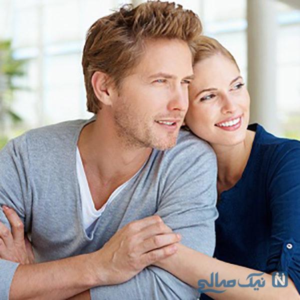 خصوصیات یک مرد خوب برای ازدواج و نباید رهایش کنید