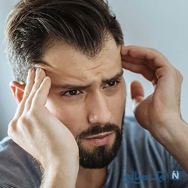 علایم و روش تشخیص استرس در مردان