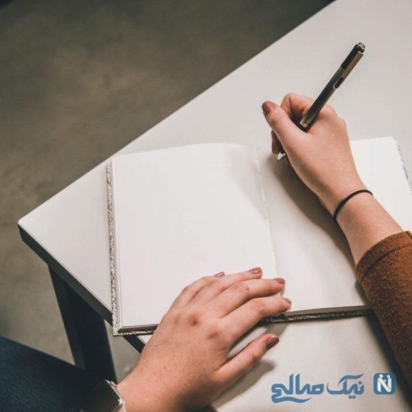 شخصیت شناسی دست خط