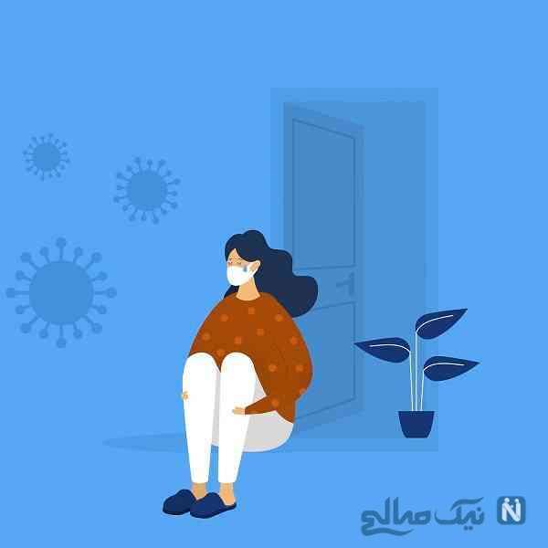 رابطه کرونا و افسردگی