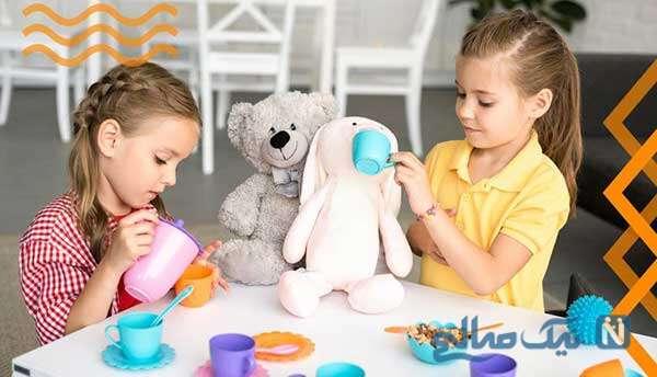 ۵ نکته طلایی هنگام خرید عروسک برای کودکان