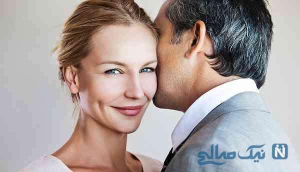 اختلاف سن در ازدواج