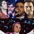 خوانندگان موسیقی پاپ ایران