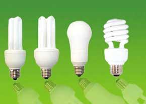 اثرات نامطلوب لامپ های کم مصرف بر انسان