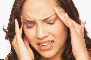آیا سرکه سیب در درمان سردرد موثر است؟