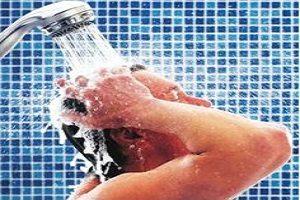 بهترین زمان برای حمام کردن چه زمانی است؟