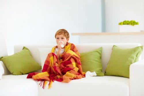 ضد عفونی کردن هوای خانه