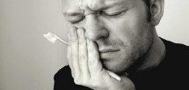 علت درد دندان عصب کشی شده بعد از چند سال چیست؟