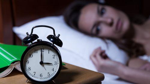 مشکلاتی که هنگام خواب به سراغ شما میآیند