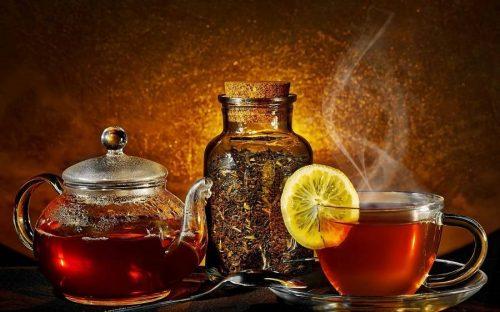 مضرات چای داغ