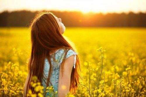 میزان کافی نور خورشید برای بدن