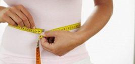 رژیم آبکی برای آب کردن و حذف چربی شکم و پهلو