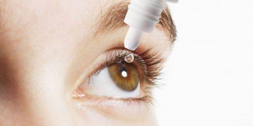قطرههای چشمی
