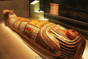 شیوه مومیایی کردن اجساد به روش مدرن و باستانی
