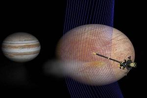 اطلاعاتی عجیب از امکان وجود حیات در سیاره مشتری