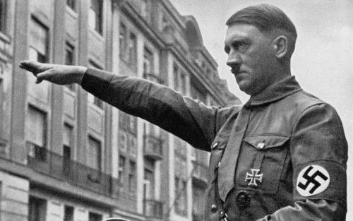 یافته های علمی درباره هیتلر