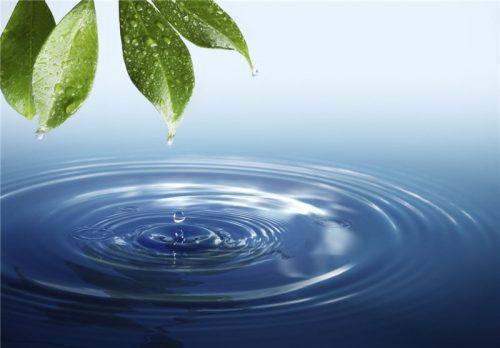 نوع جدید آب