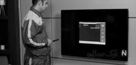 همه سوالات درباره تعمیرات تلویزیون را از کاردون بپرسید !