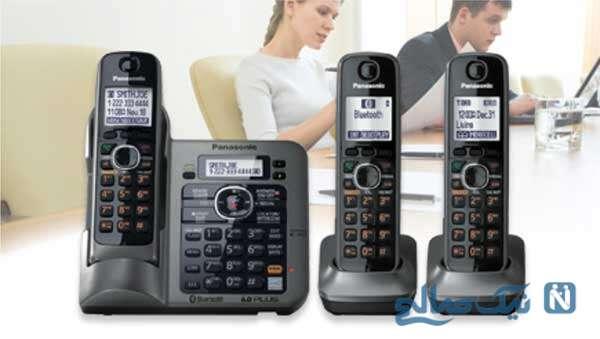 وسیله جانبی تلفنهای بیسیم