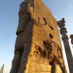 تخت جمشید این بنای بسیار زیبا چرا توسط داریوش ساخته شد؟!