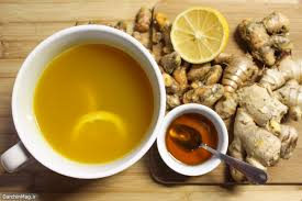 چای زنجبیل و خواص شگفت انگیز چای زنجبیل + نجوه آماده کردن آن