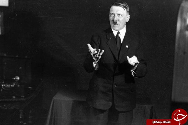 کشف عکسهای مخفی که هیتلر نگذاشت هیچکس ببیند+تصاویر