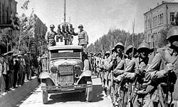 سوم شهریور؛ موعد بررسی غرامتهای ایران از جنگ جهانی دوم