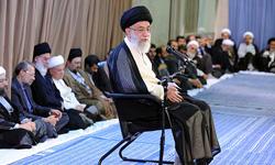حاشیههای دیدار کارگزاران نظام با رهبر انقلاب