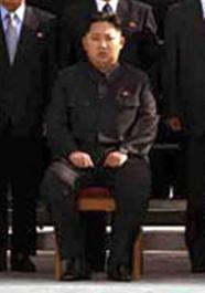 اولین تصویر از جانشین رهبر کره شمالی (+ عکس)