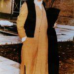 تصویری که کانال تلگرامی رهبر انقلاب از امام خمینی منتشر کرد