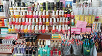 تولید زیرپلهای برندهای لوازم آرایشی+ اسامی برند مشهور