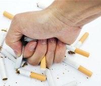 من اراده ترک سیگار و قلیان را ندارم!