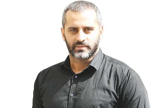 علیرام نورایی از فحاشی با عکس کوروش و شعر سعدی میگوید! +عکس