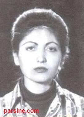 اولین زن تیرباران شده در تاریخ ایران+عکس