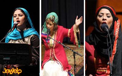 اجرای آزاد خوانندگان زن در پایتخت!+عکس