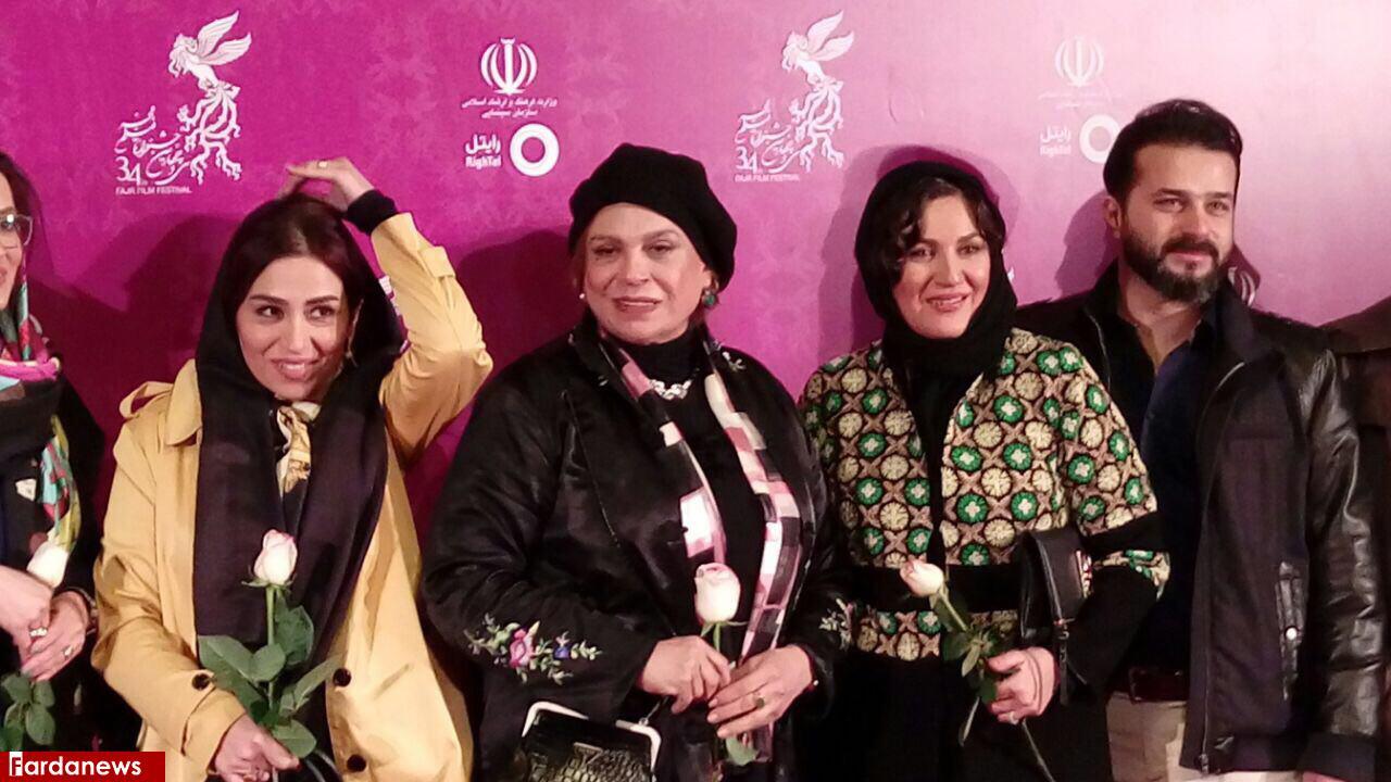 برای مشاهده نتایج دیگر وبسایت ها با موضوع سحر دولتشاهی جشنواره فیلم فجر می توانید از لینک های درج شده در انتهای مطلب